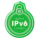 IPv6 Compatible